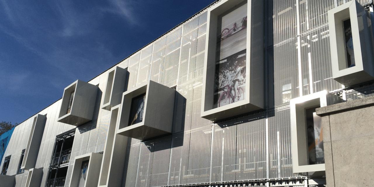 La Maison régionale des sports déménage le 15 juillet 2015 à Talence !