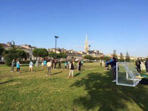 SVS Bordeaux 2015 football