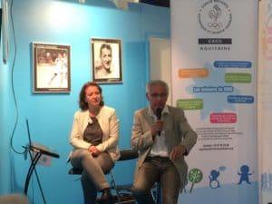 Ateliers débats CROS - Salon sport 2015