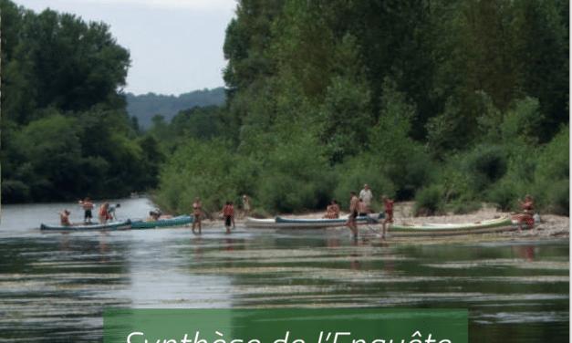 Enquête – Etats des lieux des sports de nature en Aquitaine