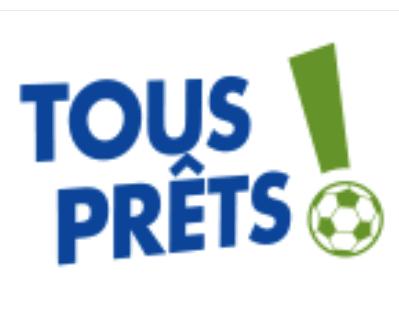 Le CROS , membre du Comité de sélection aquitaine du Programme « TOUS PRETS » de l'EURO 2016