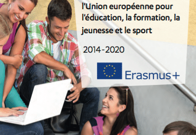 ERASMUS+ SPORT : l'appel à projets 2016 est lancé