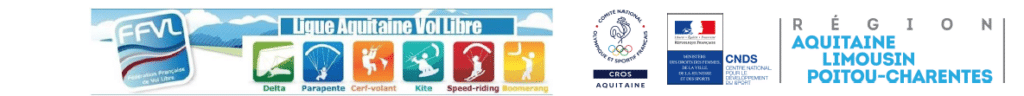 Bandeau partenaire Icare Vol libre mars 2016