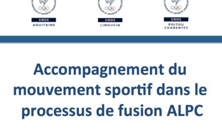 Boîte à outils – fusion des ligues et comités en ALPC