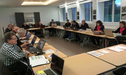 Formation CROS «Créer un site internet en autonomie»
