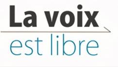 Logo la Voix Est Libre France3