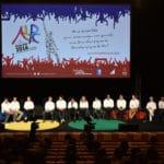 Jeux de RIO – Le « Team Rio ALPC 2016 » officiellement présenté le 3 juin 2016 à La Rochelle