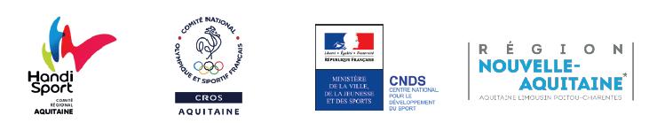 Partenaires ALPC Sport Handicap