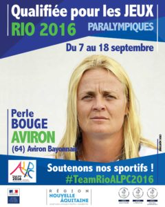 H Aviron Bouge RIO #TeamRioALPC2016