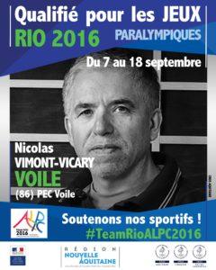 H Voile Vimont-Vicary RIO #TeamRioALPC2016
