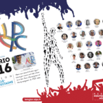 Félicitations au #TeamRIOALPC2016 médaillés aux Jeux de RIO