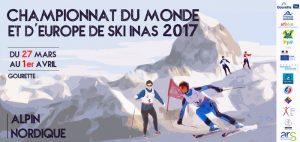 Sport Adapté - Championnat du Monde et d'Europe ski 2017 @ Eaux-Bonnes | Eaux-Bonnes | Aquitaine-Limousin-Poitou-Charentes | France