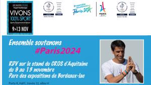 salon 2016-stand CROSA Paris 2024
