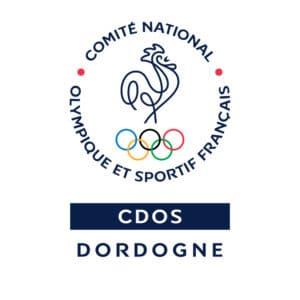 Logo du CDOS de la Dordogne - CDOS 24