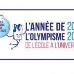 2016/2017 L'année de l'olympisme de l'école à l'Université