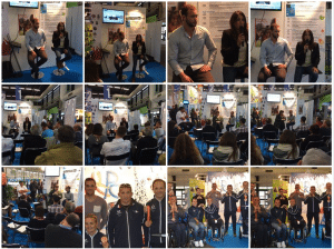 salon des sports de Bordeaux 2016