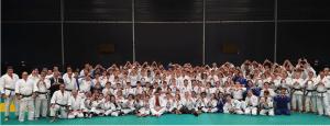 Ligue nouvelle Aquitaine Judo
