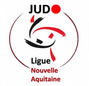 Logo judo Nouvelle Aquitaine