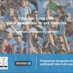 Sponsoring participatif – le CROS Aquitaine et 12 ligues déploient une démarche régionale