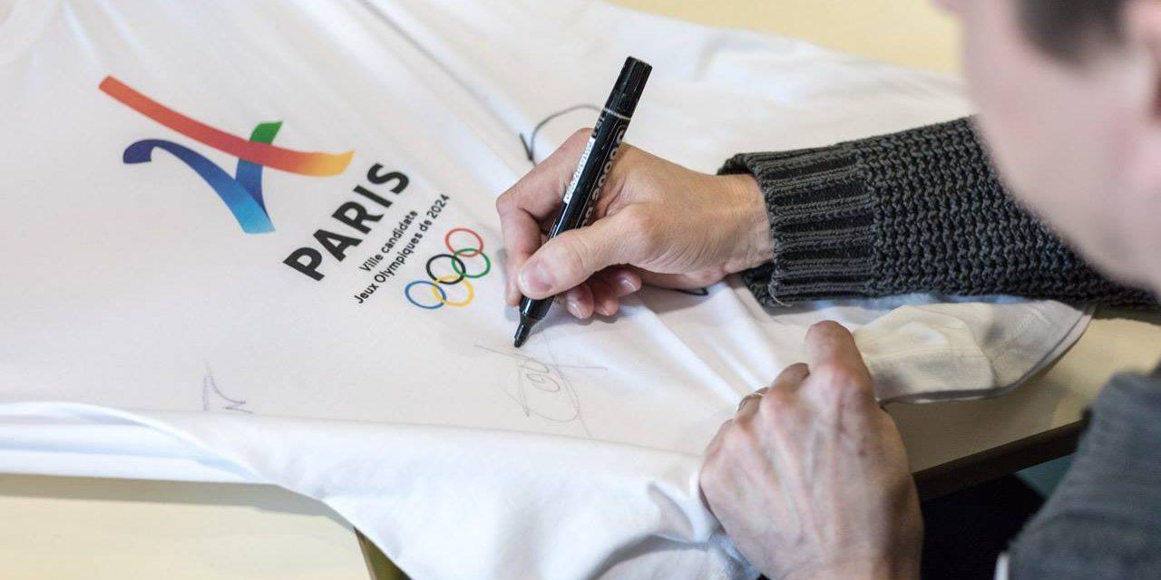 Appel à projet « Héritage #Paris2024 », 2e session jusqu'au 28 avril