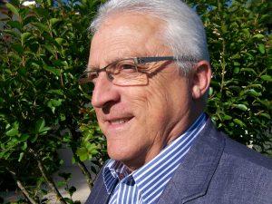 Claude Gaillard