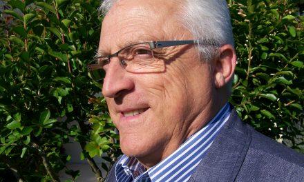 Claude Gaillard, réélu à la présidence du CDOS Dordogne (24)