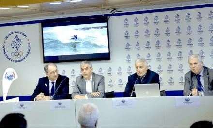 Les 1ers Mondiaux de surf de l'ère « Olympique » se dérouleront à Biarritz