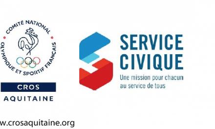 Formation CROS «Service civique, Formation civique et citoyenne à Talence»