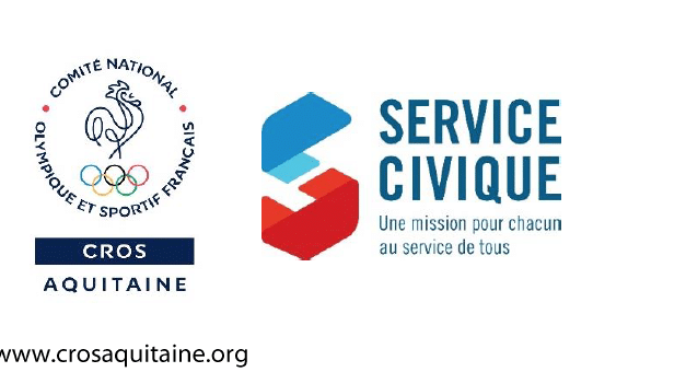 Service Civique – Formation civique & citoyenne à la Maison des sports à Talence
