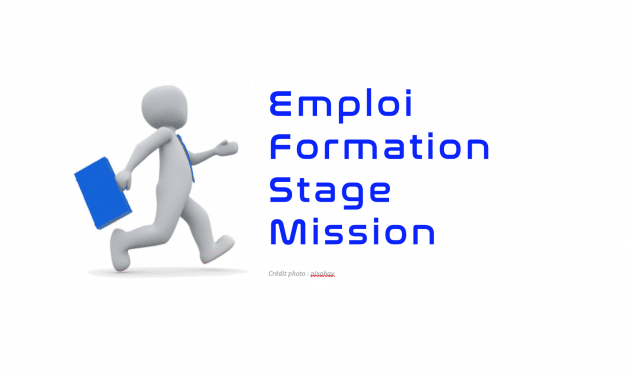 Offre de stage2 « Communication & Marketing  » – CROS Nouvelle-Aquitaine