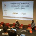 Sponsoring participatif, déploiement du programme sur toute la région !