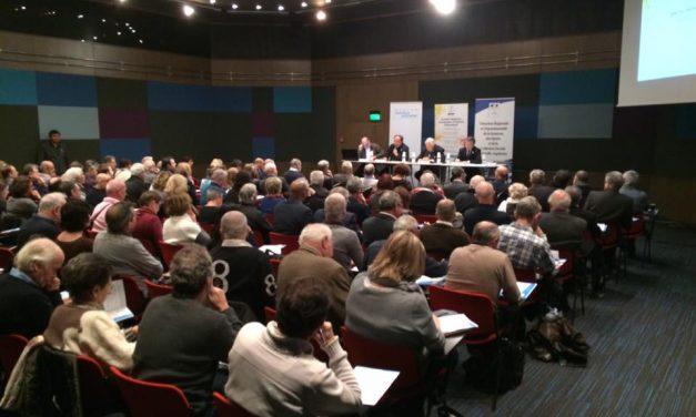 12e séminaire des dirigeants des ligues –  samedi 4 novembre, Bordeaux