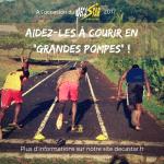 #athlétisme – La 41e edition du Decastar Talence soutient les jeunes de Mayotte