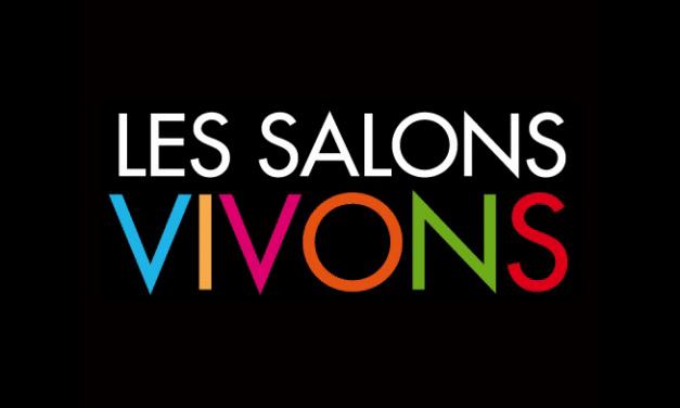 Le salon VIVONS SPORT de Bordeaux aux couleurs de l'olympisme du 1er au 5 novembre