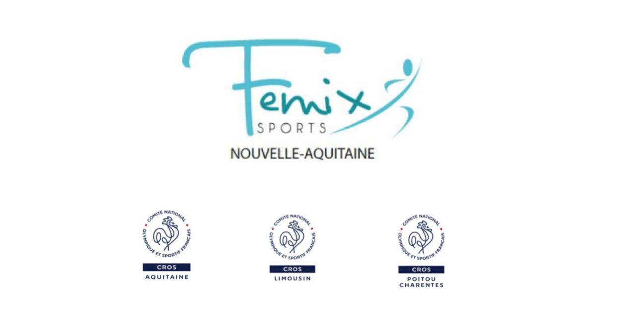 Appel à candidatures – Trophées Fémix'Sports Nouvelle-Aquitaine (16 octobre)