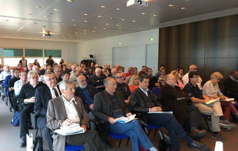 1ère Conférence Territoriale du Sport, le 2 décembre à Poitiers