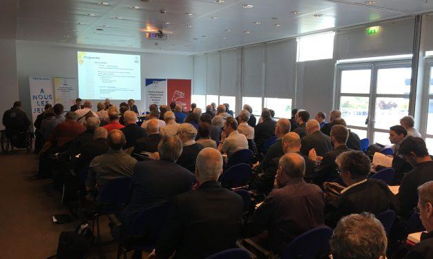 Retour sur le 12e séminaire des ligues du CROS, 4 novembre Bordeaux