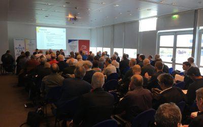 Retour sur le 12e séminaire des ligues du CROS d'Aquitaine, 4 novembre Bordeaux