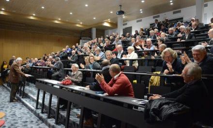 Retour sur les Assemblées Générales des CROS Aquitaine, Limousin et Poitou-Charentes