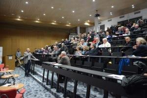 AG 2 décembre 2017 CROS Poitou-Charentes