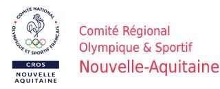 Comité Régional Olympique et Sportif Nouvelle Aquitaine