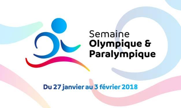 Le CNOSF et le mouvement olympique fête la 2e Semaine olympique et paralympique