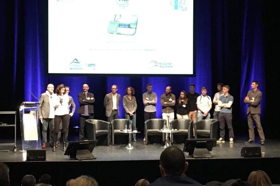 Paris 2024 – Le CROS Nouvelle-Aquitaine rencontre les directeurs d'installations sportives