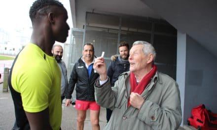 #sport #santé #insertion Le CROS partenaire du «Défi Sportez-Vous Bien» de la DIRPJJ SUD OUEST