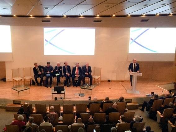 Congrès du CNOSF : le CROS et les CDOS Nouvelle-Aquitaine mobilisés
