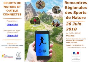 Rencontres Régionales des Sports de Nature @ TALENCE (33) | Talence | France