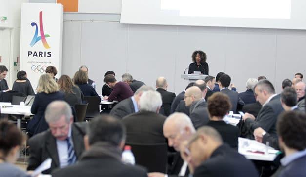 Rénovation du modèle sportif français, un nouveau modèle de gouvernance