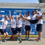 Tir à l'arc – Marion BARDARY (33) remporte l'or aux Jeux Méditerranéens
