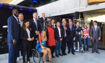 Le mouvement sportif Nouvelle-Aquitaine rencontre les élus locaux et agents publics