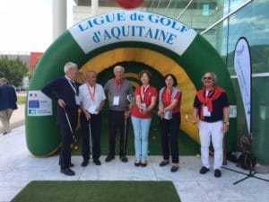 Salon SELAQ 2018 - CROS Nouvelle-Aquitaine